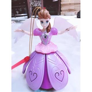 Đèn Lồng Elsa