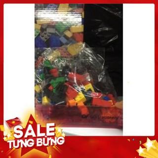 BỘ LEGO XẾP HÌNH 1000 MẢNH (1000 chi tiết)