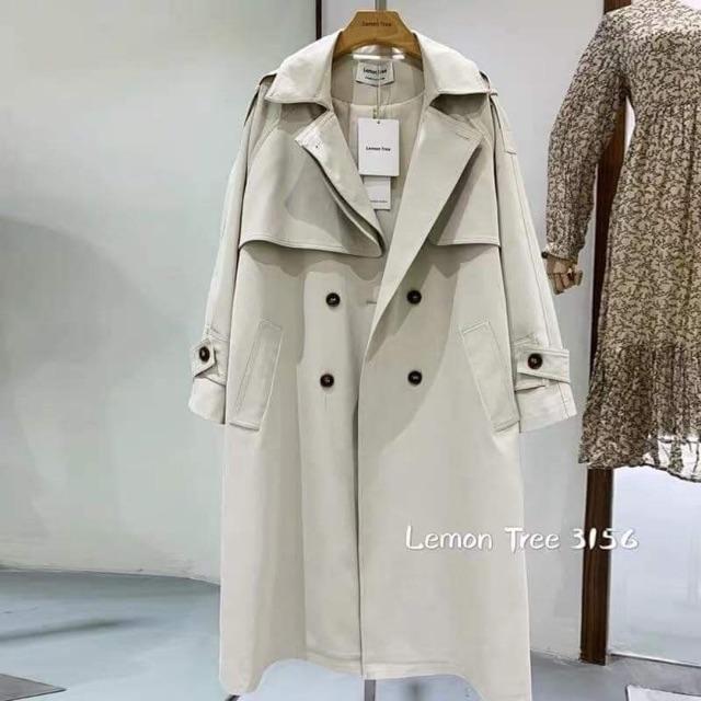 áo mangto lemondtree