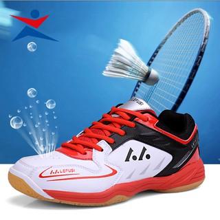 Giày cầu lông nam nữ Lefus L85 mẫu mới