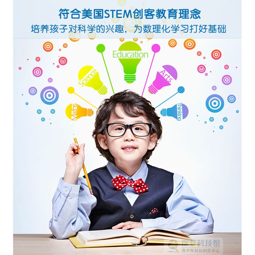 【happylife】Science and technology small production materials, junior high school student boy, invented wooden hydraulic mechanical arm DIY handmade STEM