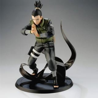 Mô hình nhân vật Nara Shikaramu – Naruto