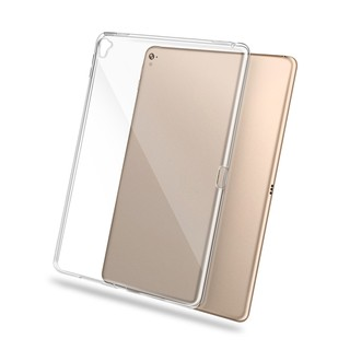 iPad Pro 11inch 2018 Soft TPU Shockproof Clear Tablet Case Protector Cover