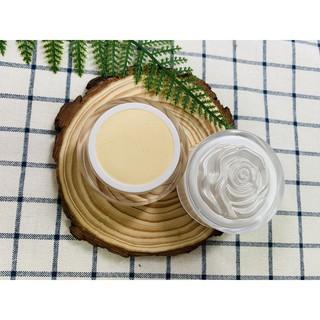 Kem dưỡng phục hồi da sau mụn, sau tái tạo (15gram - Handmade) thumbnail