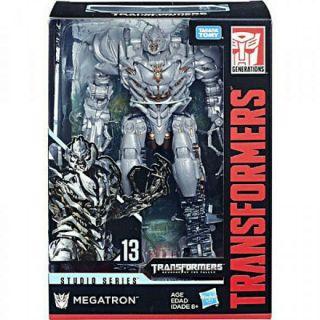 Megatron ss13