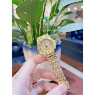 Đồng hồ Rolex nữ kiểu dáng thời thương, hợp thời trang, bảo hành 12 tháng