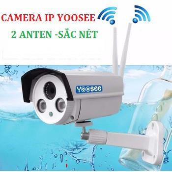 Camera IP Yoosee 2 râu lắp ngoài trời - 3173214 , 430397355 , 322_430397355 , 750000 , Camera-IP-Yoosee-2-rau-lap-ngoai-troi-322_430397355 , shopee.vn , Camera IP Yoosee 2 râu lắp ngoài trời