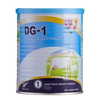 Sữa Dê công thức DG-1 thumbnail