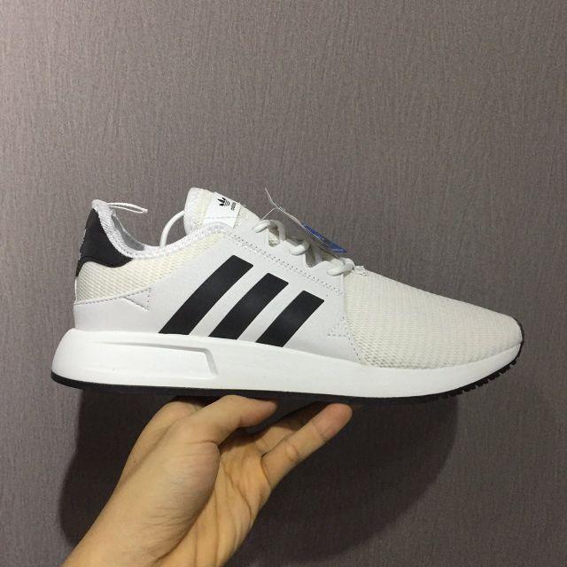 sports shoes e93a8 5e16e Giày Adidas NMD XPLR Trắng(Phản Quang) size 42 44 | SaleZone ...