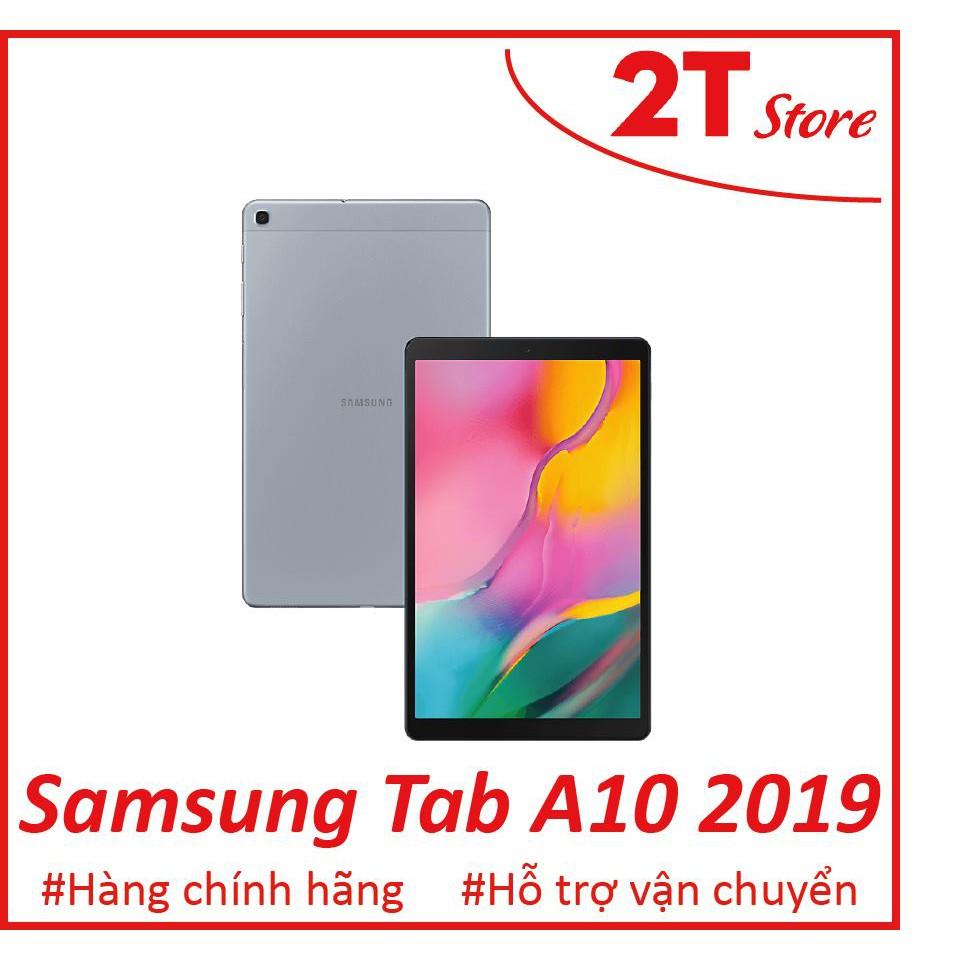 Máy tính bảng Samsung Tab A10 2019 siêu đẹp, bản Mỹ (Wifi+4G) | SaleOff247