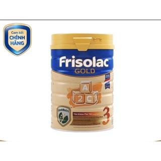 Sữa Frisolac gold step 3 900g thumbnail