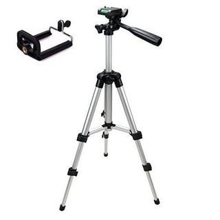 Chân máy ảnh, gậy chụp hình Tripod 3110 Dùng Cho Máy Chụp Hình, ĐIện Thoại