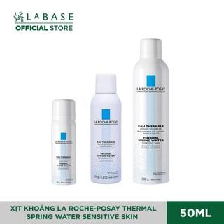 Xịt Khoáng La Roche Posay Thermal Spring Water 50ml-150ml-300ml H241