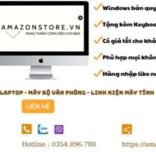 cửa hàng MT Amazonstore.vn