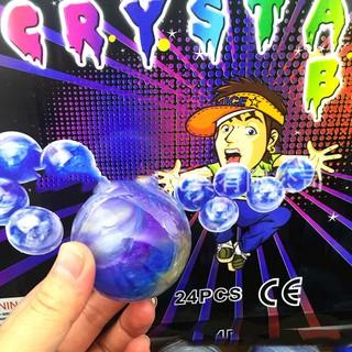 đồ chơi slime 7 viên ngọc rồng – slime đặc dẻo mã WSU81 G4 in 1