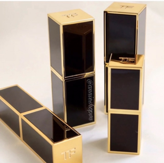 Son TomFord màu Cherry Lush, Ruby Rush, Velvet Cherry, 80 Impassioned, 16 Scarlet Rouge, Flame, 15 - Wild Ginger