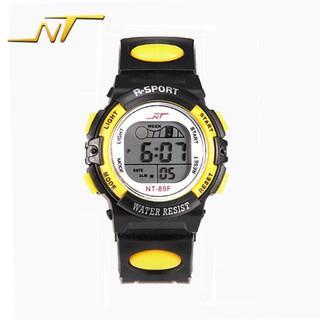 Đồng hồ điện tử trẻ em R-sport mẫu mới MS603