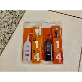Chia 4 cổng USB siêu tiện dụng