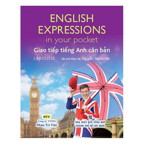 sách Giao Tiếp Tiếng Anh Căn Bản