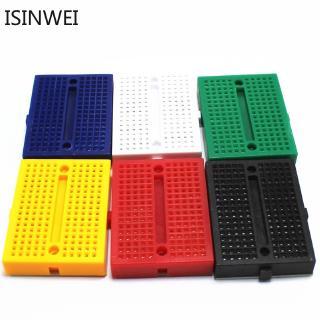 Bảng mạch mini SYB-170 có thể liên kết nhiều màu 170 lỗ