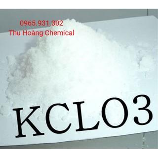 Potassium Chlorate 99.8%(KClO3) 500g