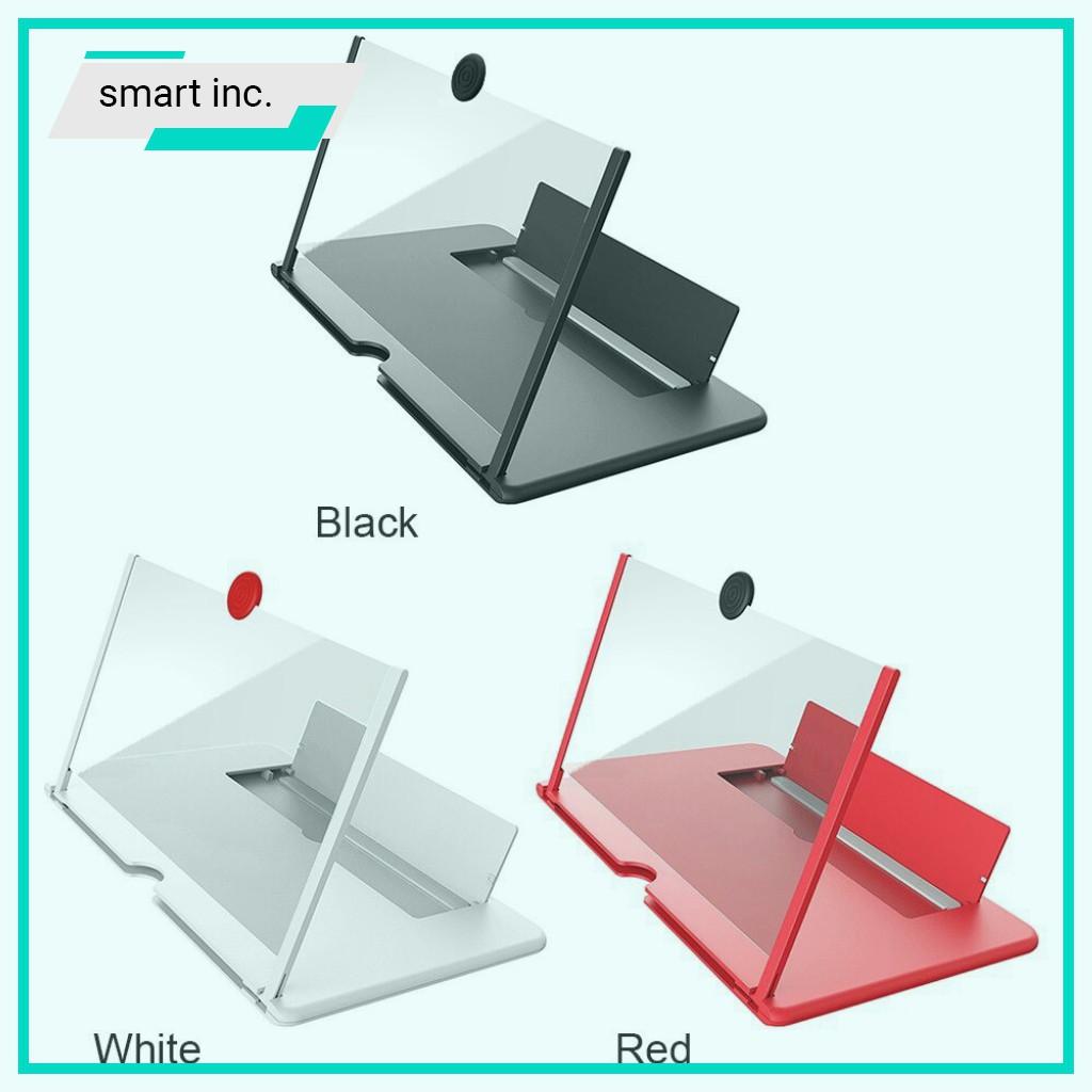 Giá Đỡ Phóng To Màn Hình Điện Thoại Độ Phân Giải Cao 3D 4D
