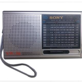 [Freeship toàn quốc từ 50k] RADIO SONY SW36 SW35 thumbnail