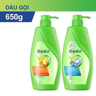 """Dầu Gội Rejoice chai 650G (Mẫu Mới) giá chỉ còn <strong class=""""price"""">7.900.000.000đ</strong>"""