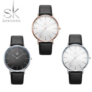 Đồng hồ nam Chính Hãng Shengke Korea K8066G