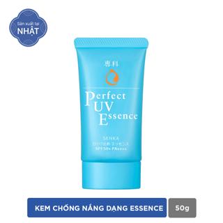 Hình ảnh Tinh chất chống nắng Senka Perfect UV Essence 50g-0