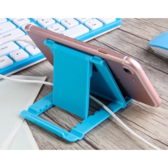 Giá đỡ điện thoại cao cấp FoldStand Dùng Cho Ipad ĐT Đều Được