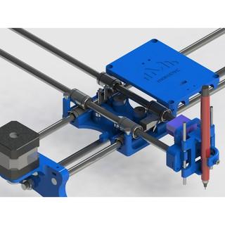 Bộ kit nhựa máy vẽ Axidraw V2