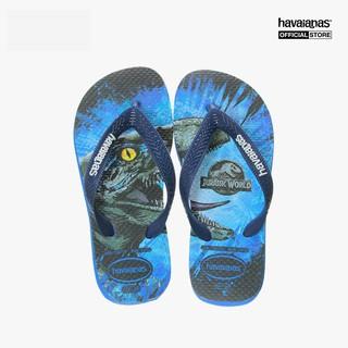 HAVAIANAS - Dép Jurassic World 4134870-3847 thumbnail