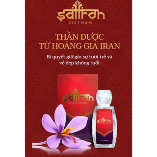 Nhụy Hoa Nghệ Tây Saffron chính hãng – Anhthuongshop
