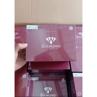 viên uống trắng da Ngọc trinh diamond white ( tem nguyên ) thumbnail