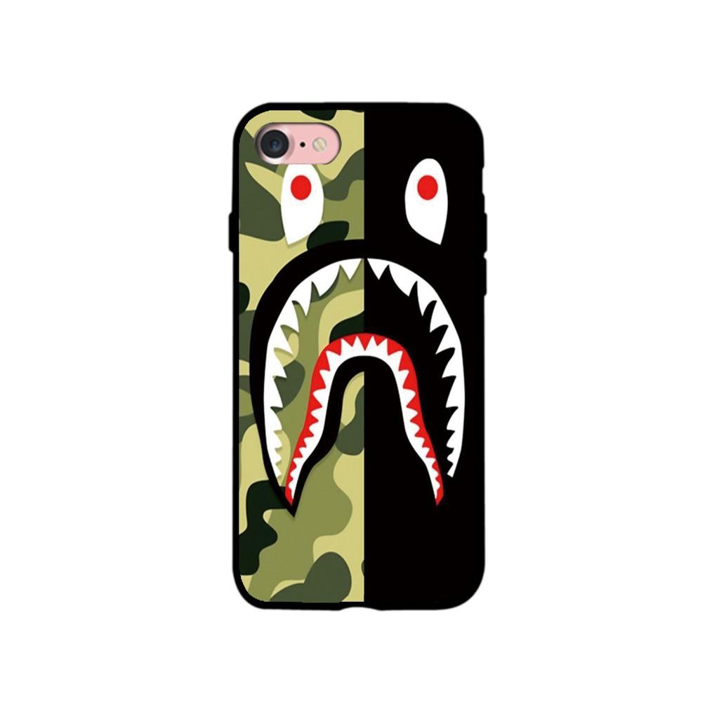 Ốp lưng BAPE 2 MẶT - Iphone 5 -> 6S plus - 3181456 , 579278462 , 322_579278462 , 30000 , Op-lung-BAPE-2-MAT-Iphone-5-6S-plus-322_579278462 , shopee.vn , Ốp lưng BAPE 2 MẶT - Iphone 5 -> 6S plus