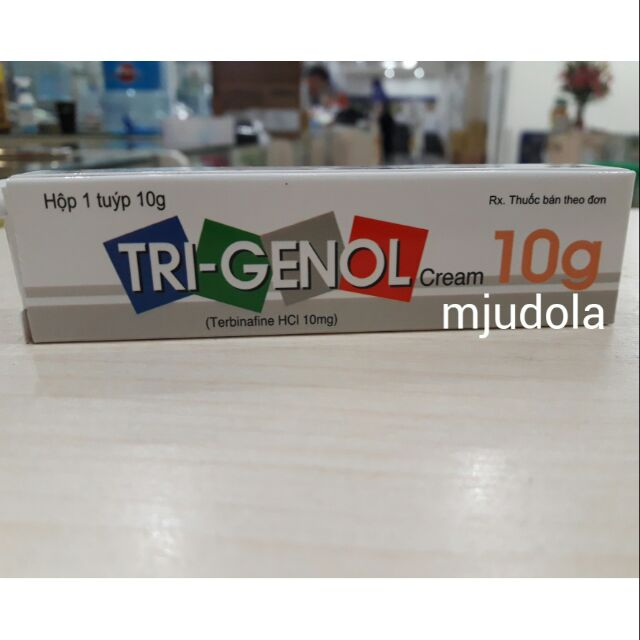 Tri genol cream kem đặc trị nấm, lang ben 10g - 2963957 , 994674041 , 322_994674041 , 52000 , Tri-genol-cream-kem-dac-tri-nam-lang-ben-10g-322_994674041 , shopee.vn , Tri genol cream kem đặc trị nấm, lang ben 10g