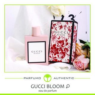 Nước hoa nữ Gucci Bloom