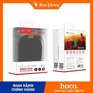 Loa Bluetooth mini Hoco BS31
