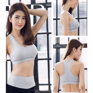 Áo Bra lót ngực thể thao nữ ( Gym-Yoga-Fitness) HPSPORTÁo Thể Thao thumbnail
