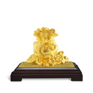Quà tặng Kim Bảo Phúc DOJI - Túi Vàng Lộc Phát Tài QT13016