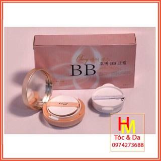 Phấn nước bb cherry chống nắng giữ ẩm bảo vệ da hút dầu siêu mịn thumbnail