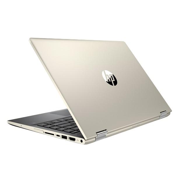 """Laptop HP Pavilion X360 14-cd1018TU (14"""" HD/i3-8145U/4GB/1TB HDD/UHD 620/Win10/1.6 kg)"""