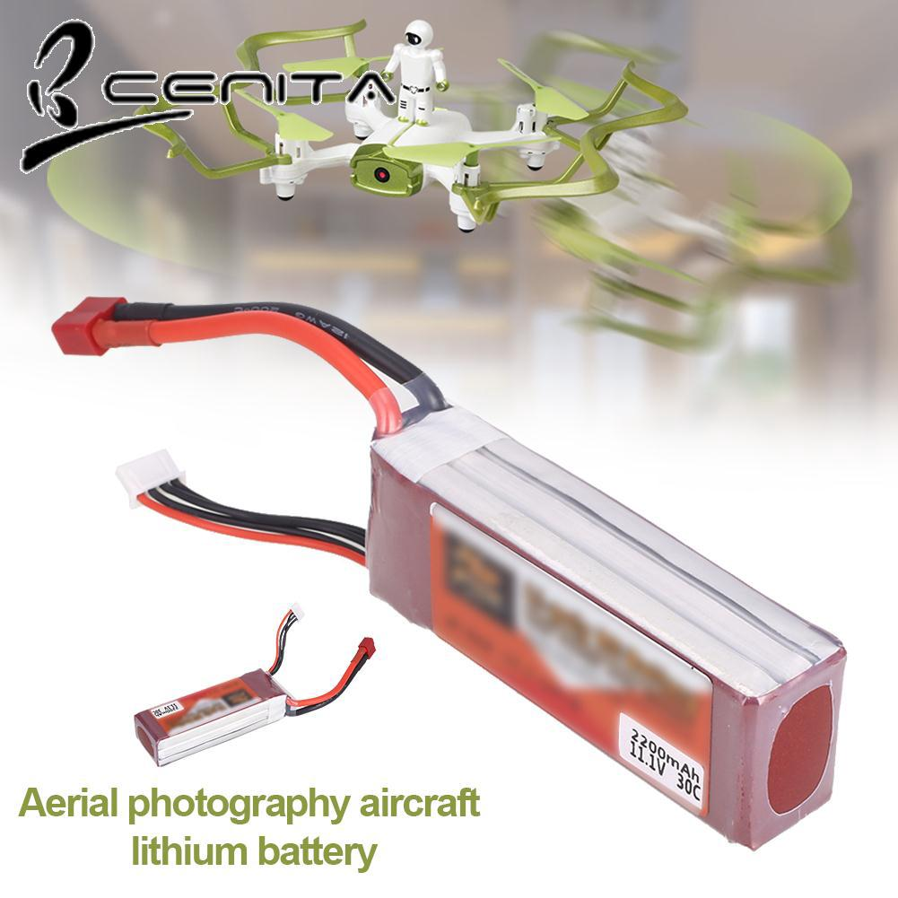 CNT Drone Battery Replacement Helicopter Battery 11.1V High Performance
