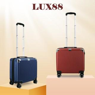 Vali nhựa TRIP Lux88 size 16inch xách tay lên cabin máy bay bảo hành 5 năm chính hãng thumbnail