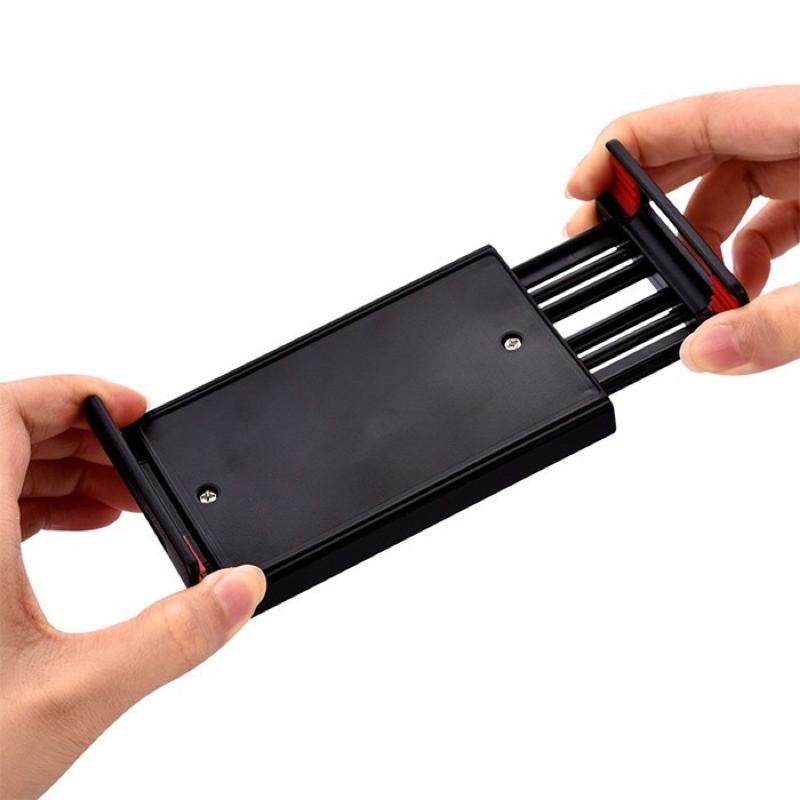 Đế kẹp điện thoại, giá đỡ iPad/ điện thoại dùng để xem phim