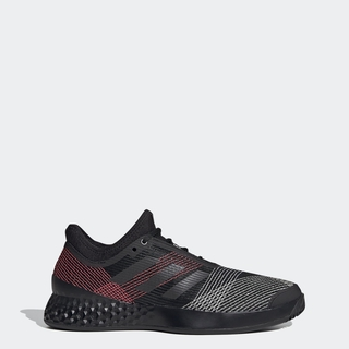 Giày Thể Thao adidas TENNIS sân cứng Ubersonic 3 Nam Màu đen FW4796 thumbnail