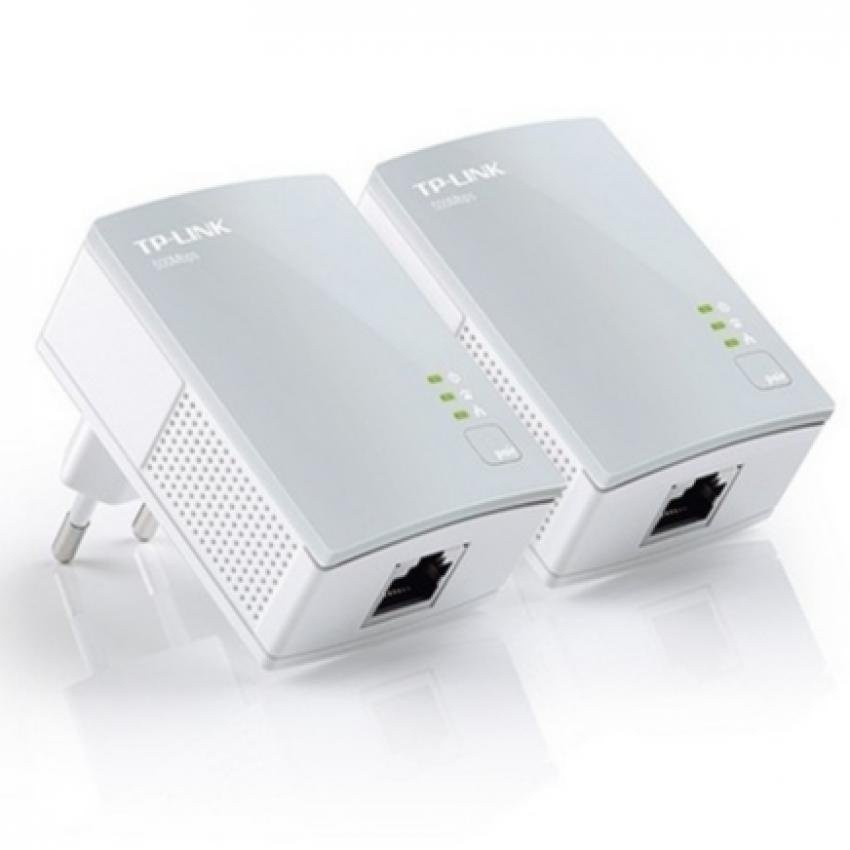 Bộ truyền mạng qua dây điện TP-LINK TL-PA4010KIT AV500 Nano - 3043923 , 590875512 , 322_590875512 , 755000 , Bo-truyen-mang-qua-day-dien-TP-LINK-TL-PA4010KIT-AV500-Nano-322_590875512 , shopee.vn , Bộ truyền mạng qua dây điện TP-LINK TL-PA4010KIT AV500 Nano