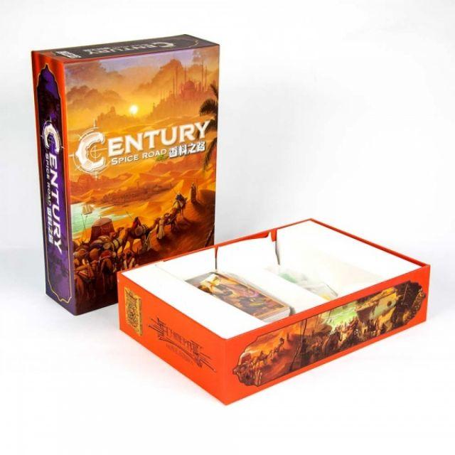 Trò chơi Board Game: Century Spice Road
