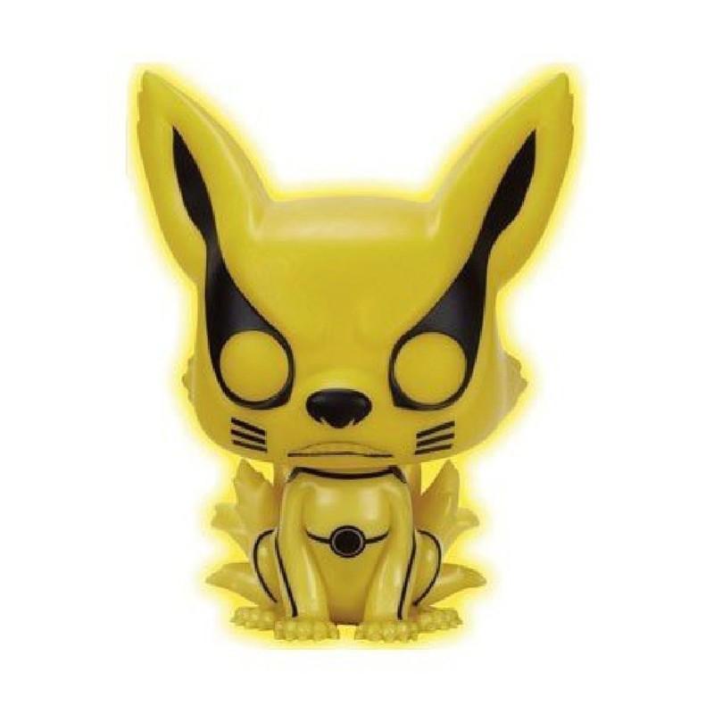 Funko POP Kurama Mode Kurama #97 Vinyl Figure Toy of Anime Naruto